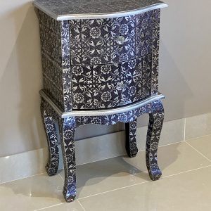 Embossed Furniture
